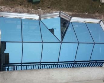 阳光房改造