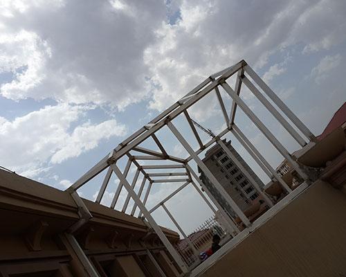 钢结构必威88登录报价